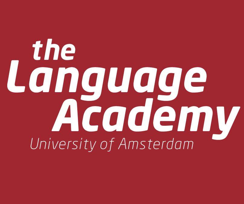 online taalcursussen van UvA Talen
