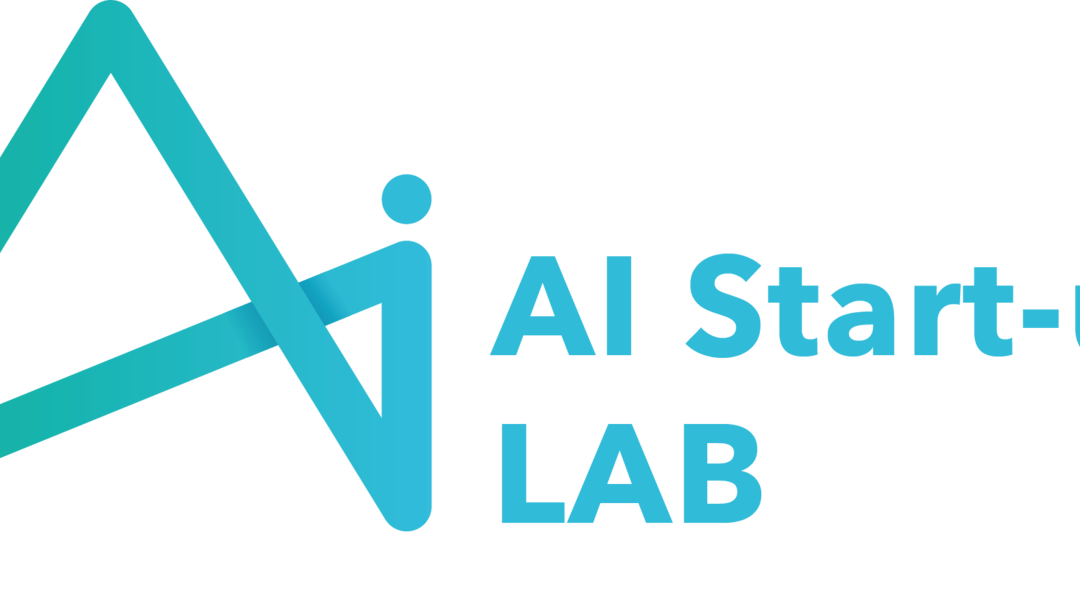Join the AI Start-up Lab!